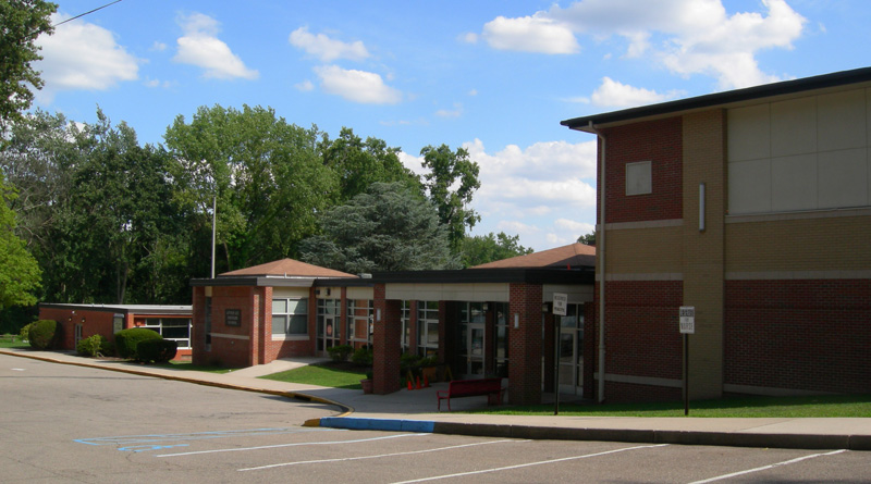 Luther Lee Emerson School