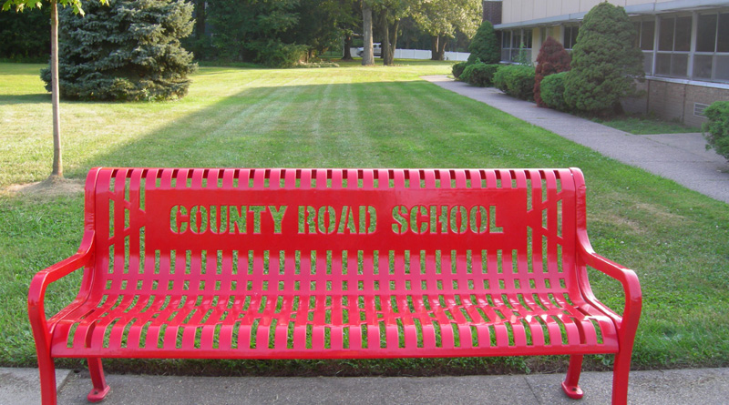 County Road School